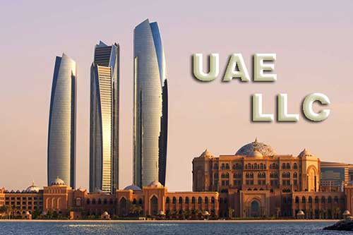 UAE LLC Company Formation